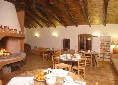 Ristorante Villa Caracciolo Canosa Di Puglia Bt