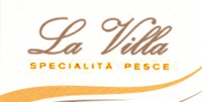 Ristorante La Villa A Piovene Rocchette