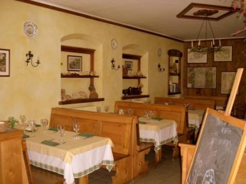 Ristorante Pizzeria La Terrazza - Courmayeur
