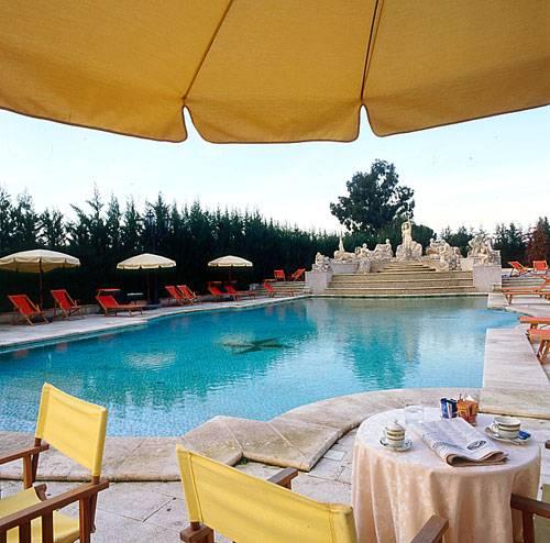 Grand Hotel Vanvitelli Ristorante