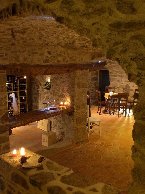Ristorante Taverna Le Antiche Volte - Vezza DOglio
