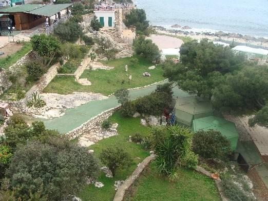 Ristorante Calamosca - Cagliari