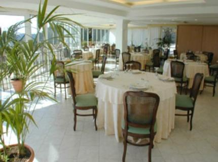 Hotel Ristorante Villa Degli Angeli Castel Gandolfo