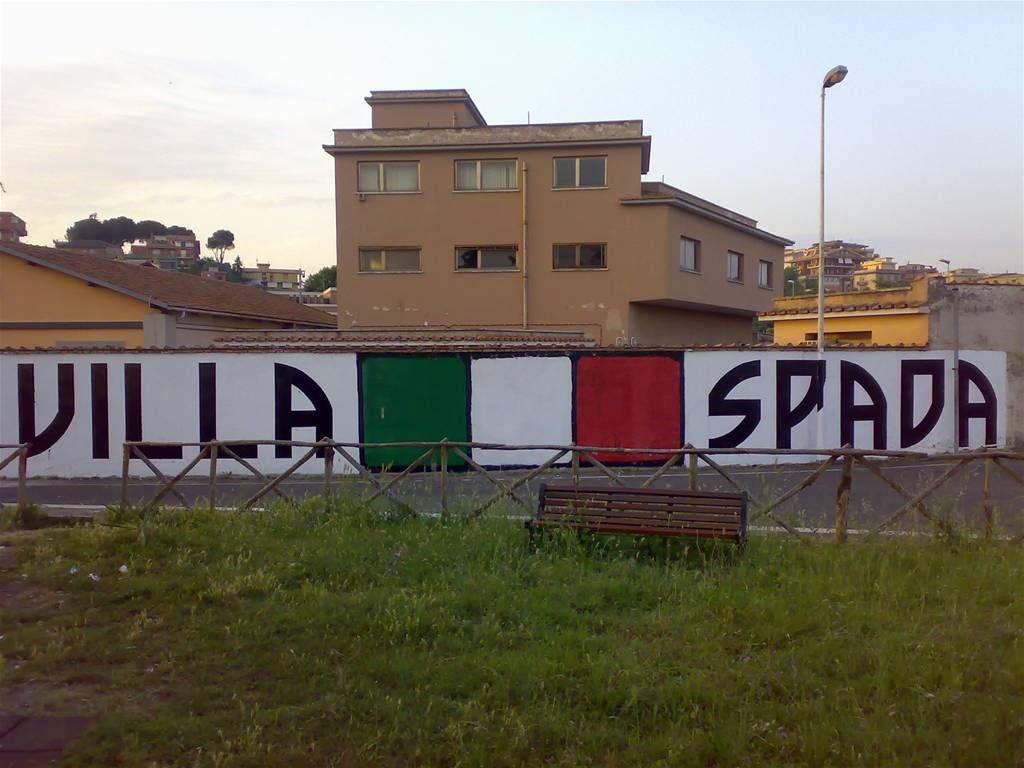 Villa Spada Roma