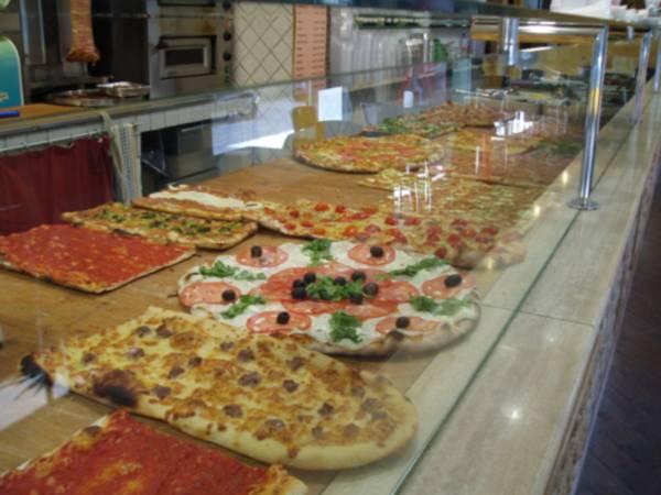 Pizzeria tavola calda ristorante antica ostia roma - Impasto per tavola calda ...
