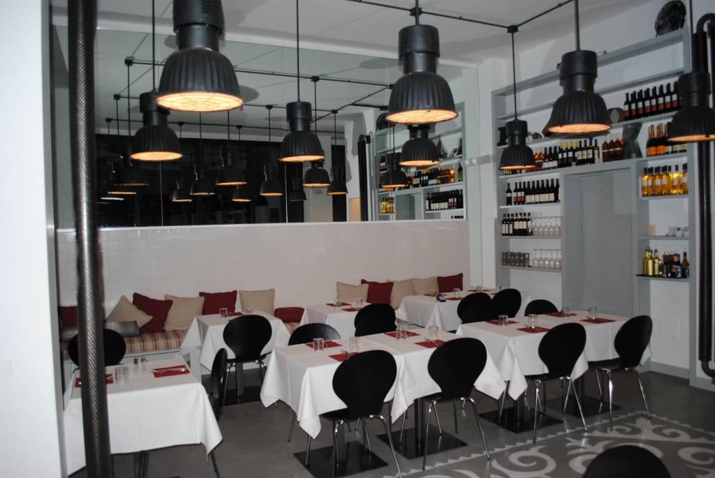 kitchen ristorante milano