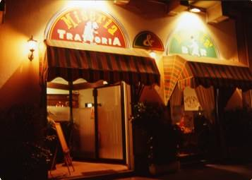 Miseria e nobilt milano for Gemelli diversi ristorante milano