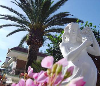 Villa Maylea Napoli