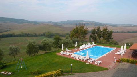 Localita Villa Littoria Monteroni D Arbia