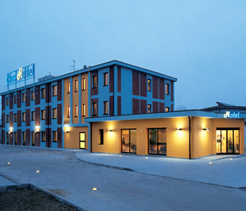 Motel Hotel Grand Park Piacenza Pc