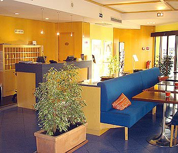 Motel Hotel Grand Park Piacenza Pc