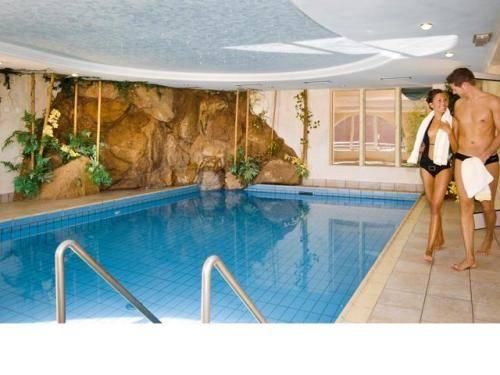 Hotel kristall valdaora - Piscina panoramica valdaora ...