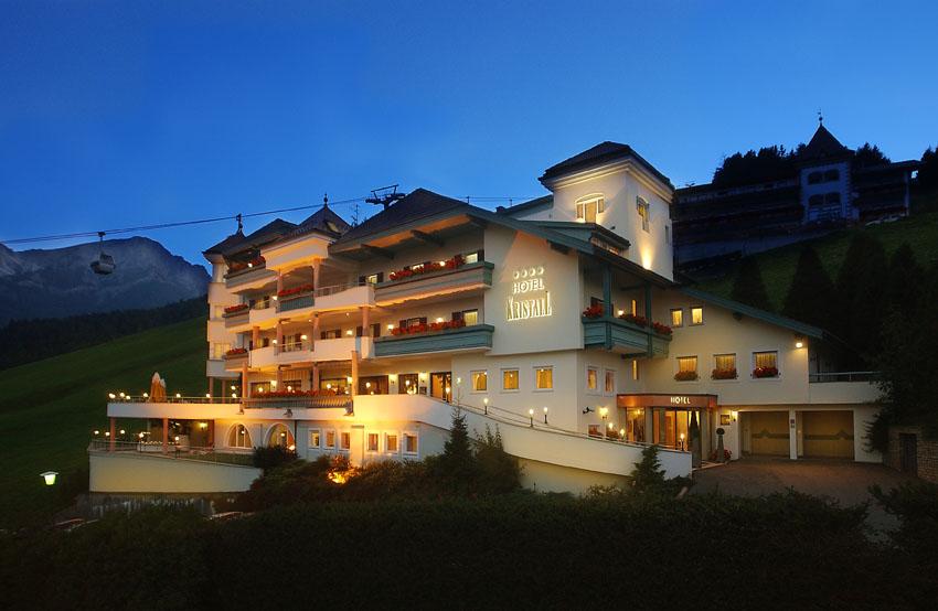Hotel kristall valdaora for Valdaora hotel