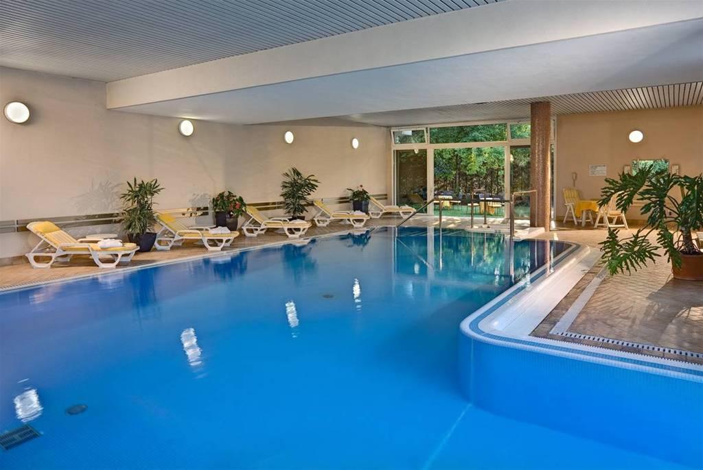Hotel eliseo montegrotto terme - Hotel mioni royal san piscine ...
