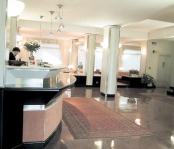 Albergo hotel milano srl padova for Hotel milano padova