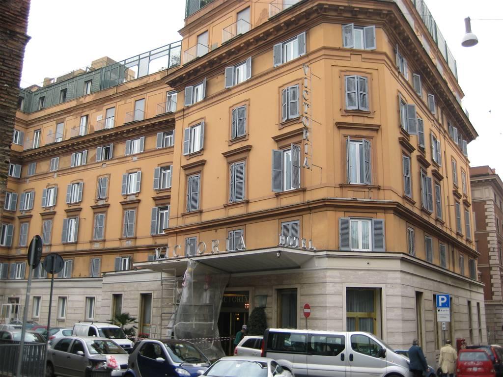 Hotel Victoria Roma Rm