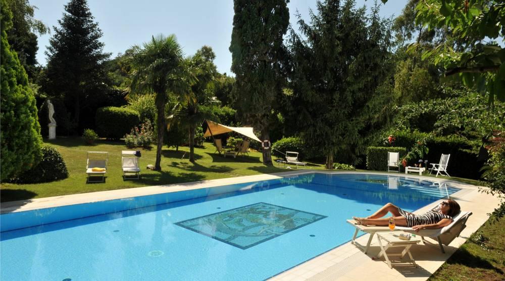 Hotel Albergo Villa Maria Da Enzo Bracciano