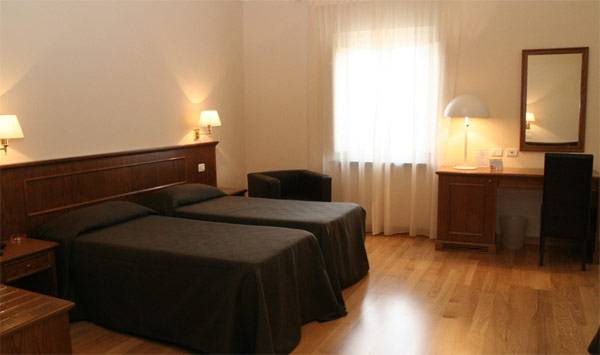 Hotel Le Ville Capannori
