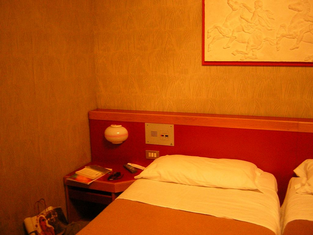Hotel marconi srl milano for Hotel marconi milano
