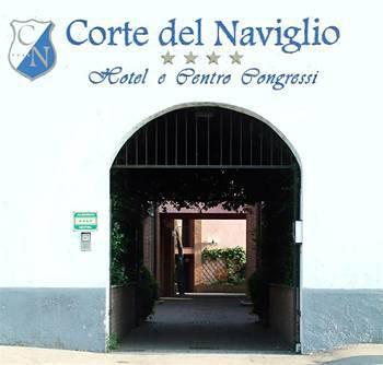 Hotel Corte Del Naviglio Milano