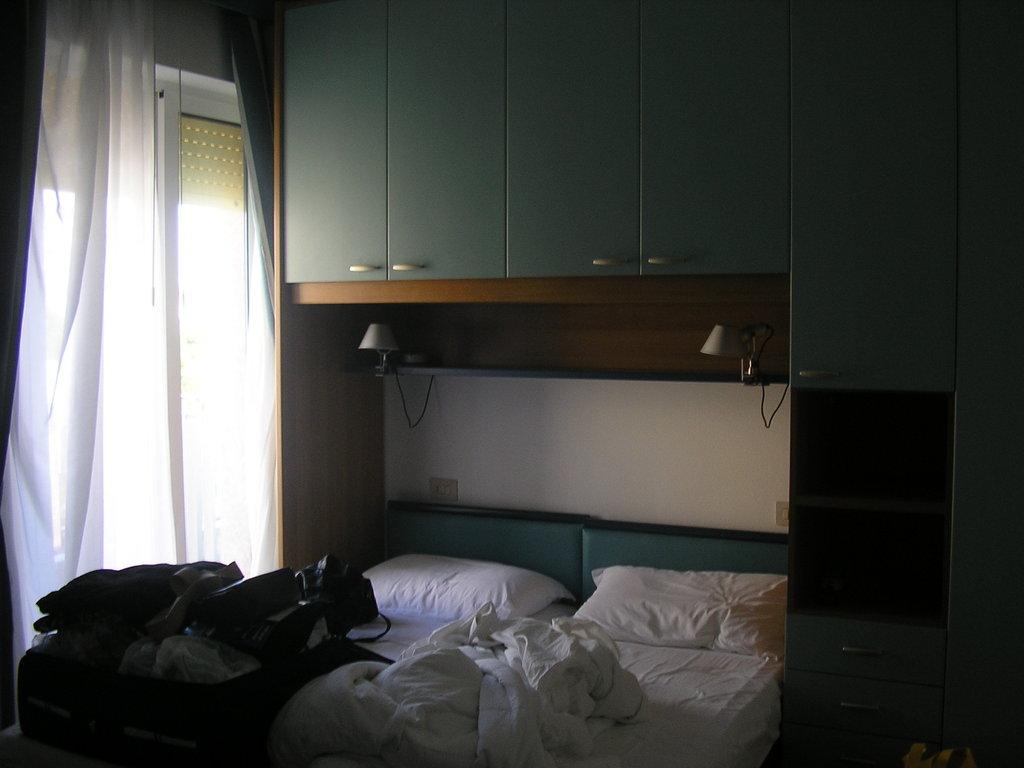 Hotel Sirenetta Jesolo
