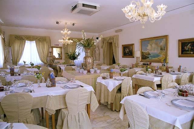 Ristorante Villa Rita Via Guglielmo Marconi Montecatini Terme Pt