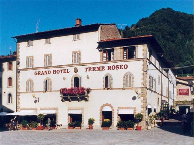 Grand hotel terme roseo bagno di romagna - Trattoria del roma bagno di romagna ...