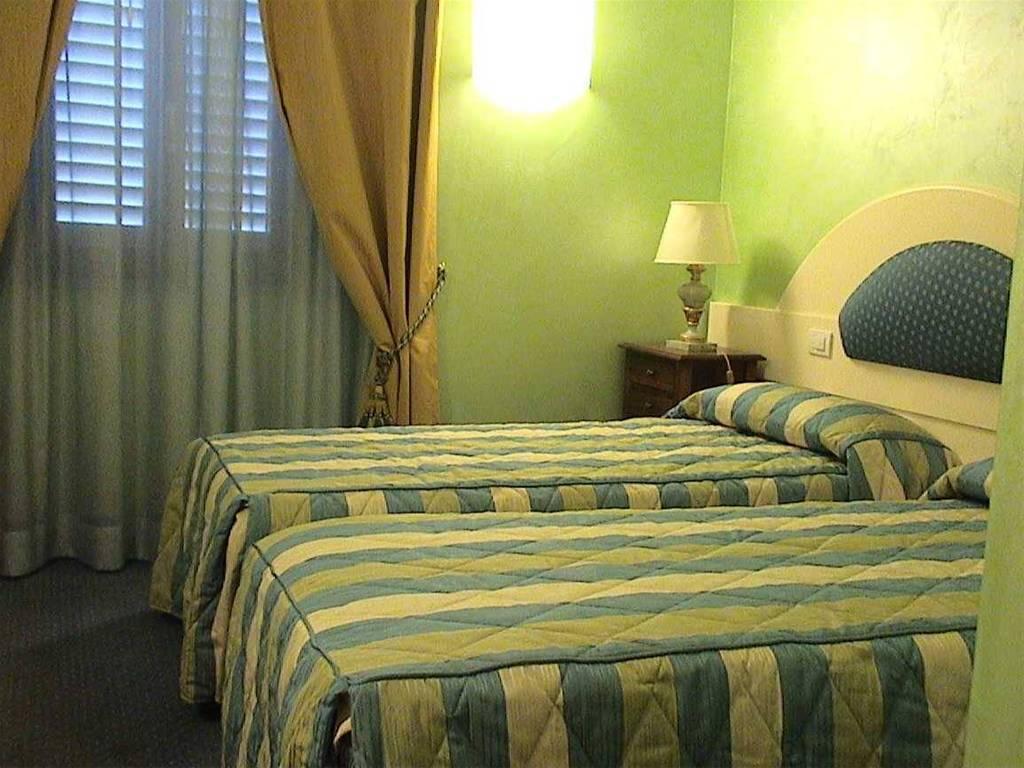 Grand Hotel Terme Roseo - Bagno Di Romagna