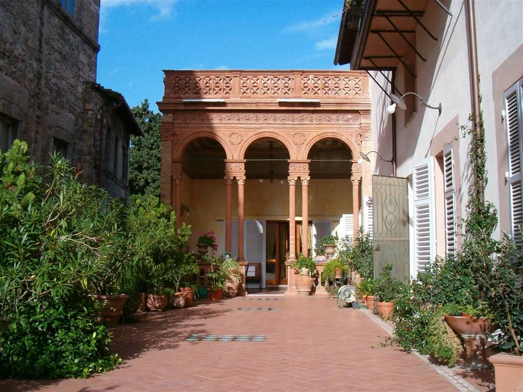 Terrazza Liberty - Foligno