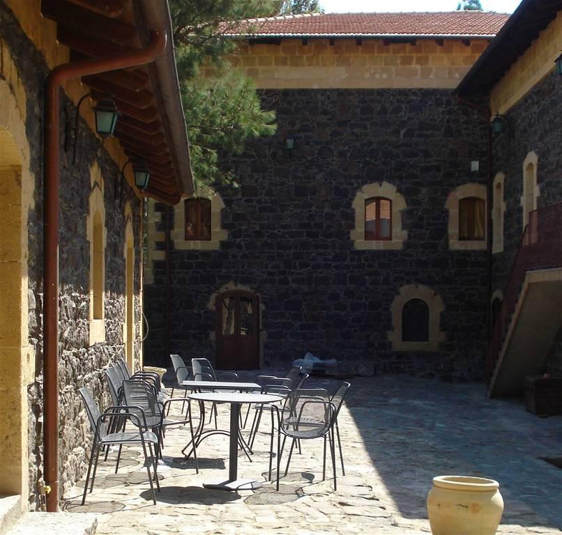 Villa Sant Andrea Srl