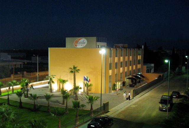Sanlu Hotel Albergo Tra Otranto E Lecce Nel Salento
