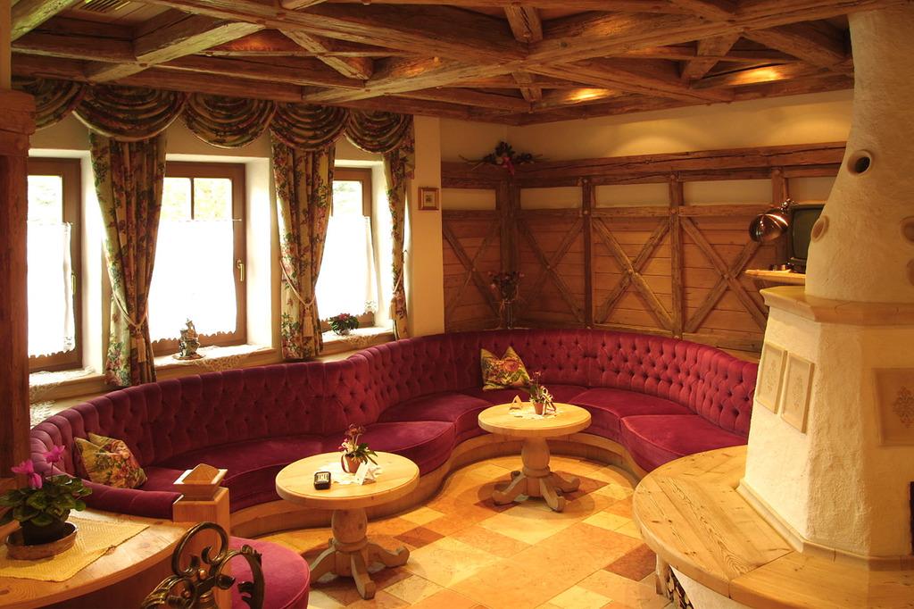 Hotel Villa Christina Dobbiaco Bz