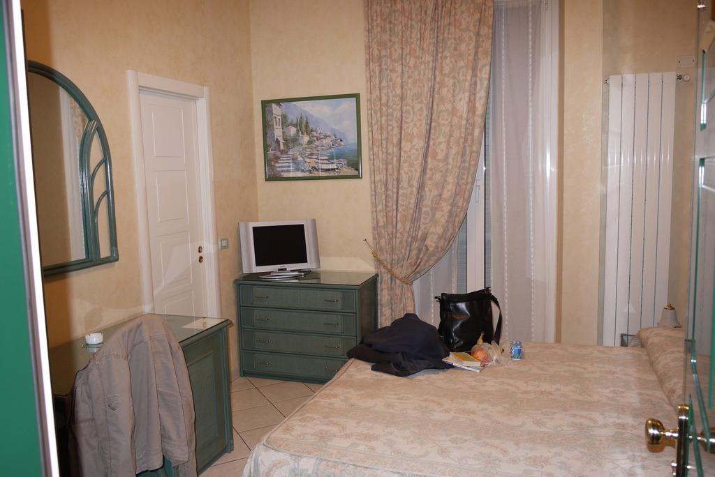 Bel soggiorno sanremo for Albergo bel soggiorno