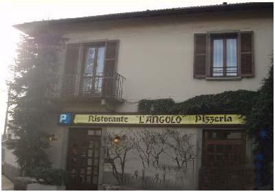Ristorante Pizzeria L\'Angolo - Trezzo sull\'Adda
