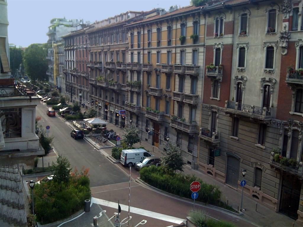 Milano Hotel Serena