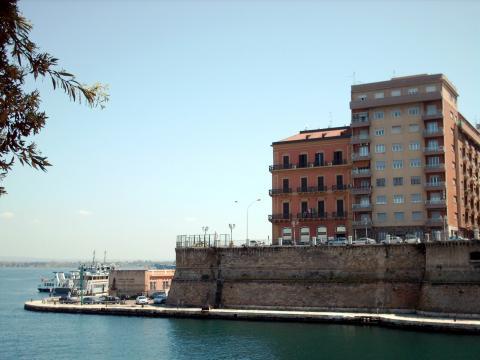 Park Hotel Mar Grande Taranto Ta