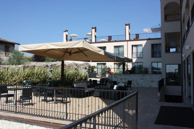 Hotel Villa Luisa Resort Portese