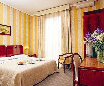 Hotel Liberty Milano