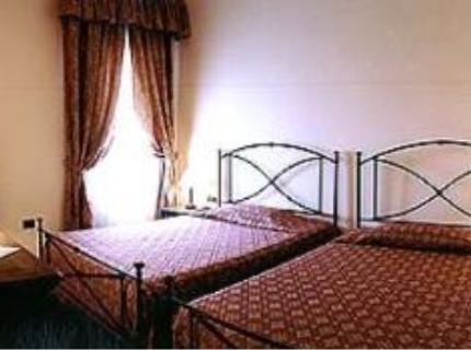 Hotel Parigi Castel San Pietro Terme Bo