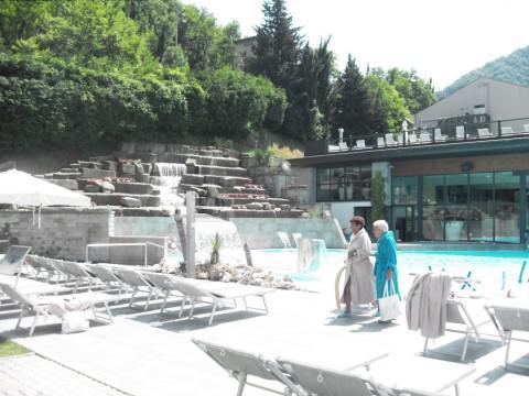 Albergo Hotel Euroterme - Bagno Di Romagna