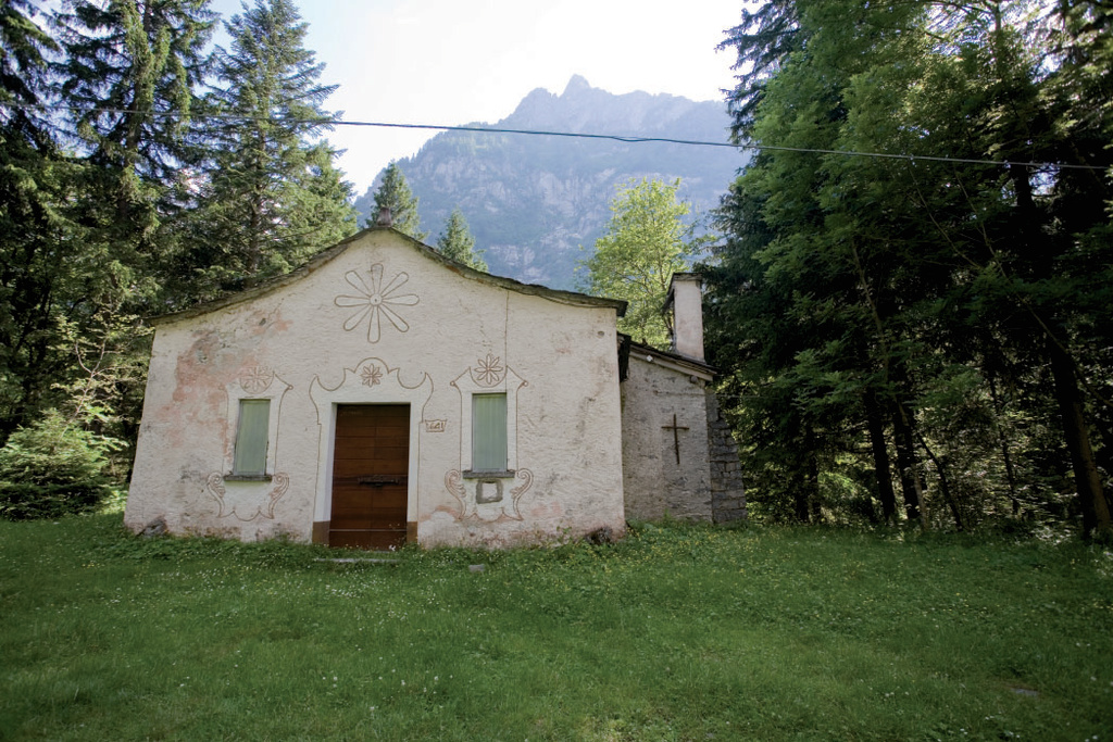 Relais Bagni Masino - Val Masino