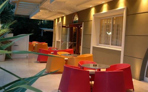 Hotel Brasil Milano Marittima Ra
