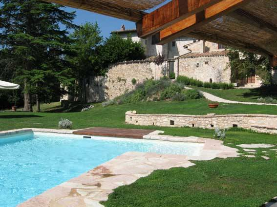 Hotel Villa Serena Cascia