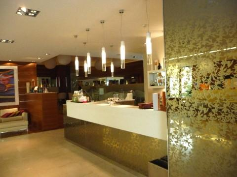 4 viale masini hotel design bologna for Hotel design bologna