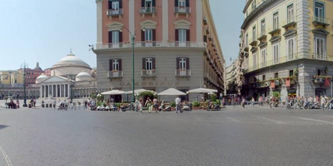 Mh Design Hotel Napoli Na