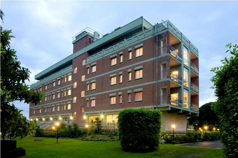 Quality Hotel Green Palace Monterotondo Scalo