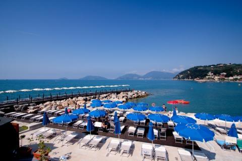 Hotel Lerici Sul Mare  Stelle