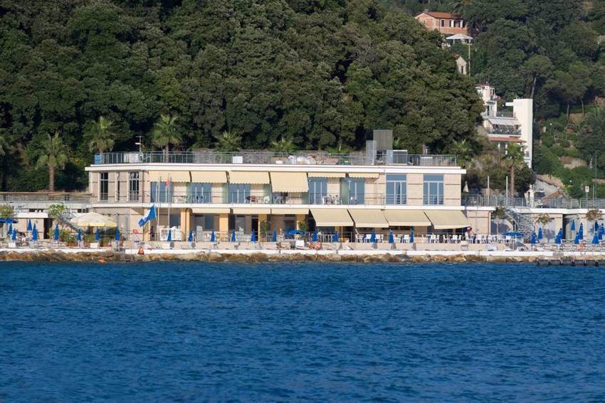 Hotel A Lerici  Stelle Sul Mare
