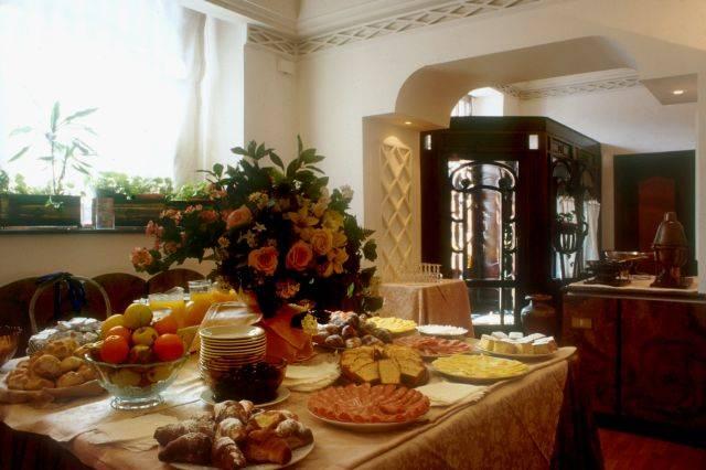 Hotel Cavour Napoli Telefono