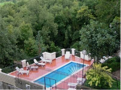 Sporting Hotel Villa Maria